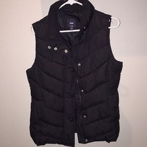 GAP Jackets & Coats - Womens gap puffer vest